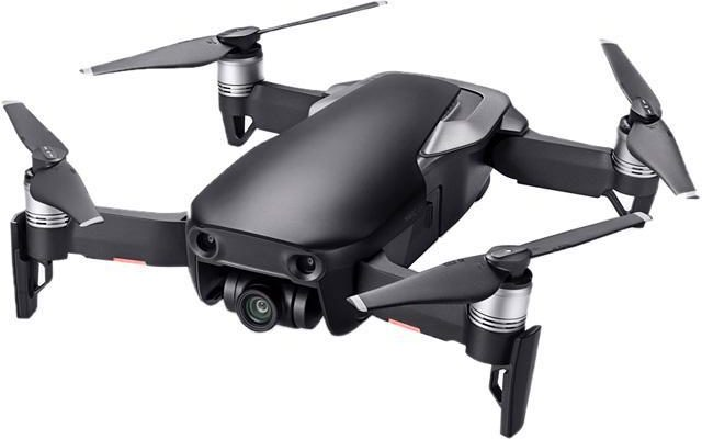 Quadcopter Drones
