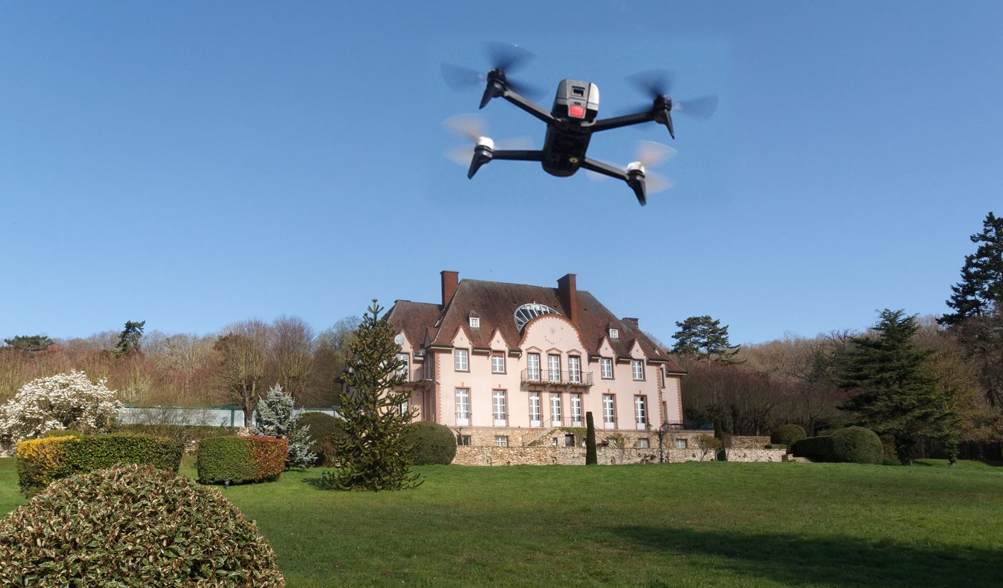 Best Drones for Real Estate in 2020