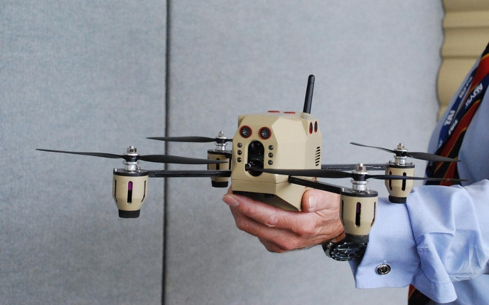 Military Drones for Sale » The Best Predator Army Drones 2019