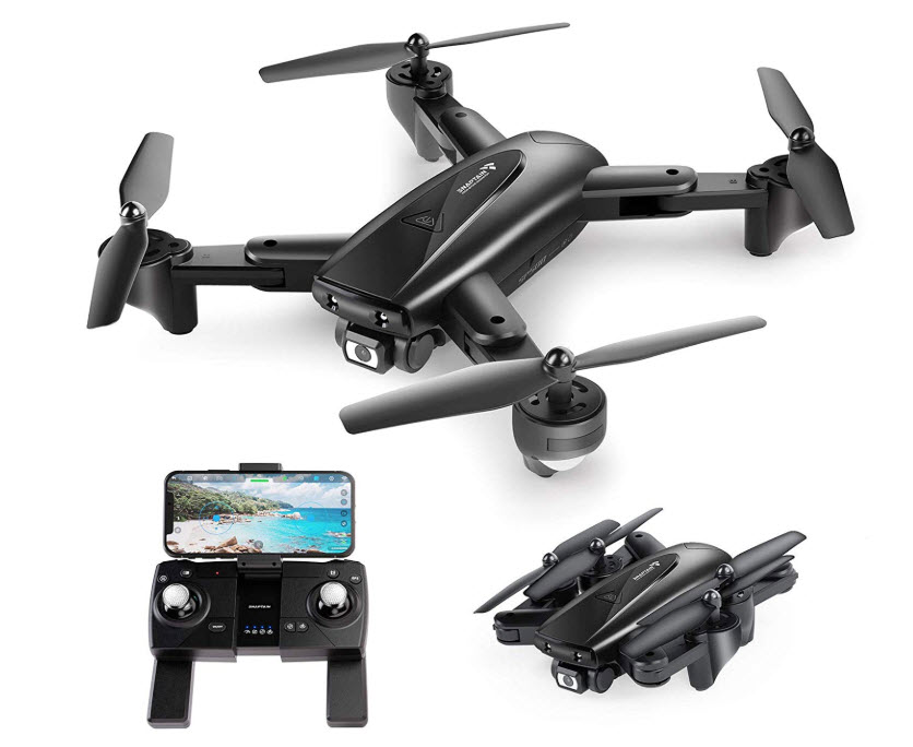 best drone under 200 with gps